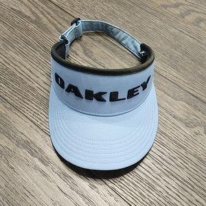 Oakley Unisex Adjustable Visor